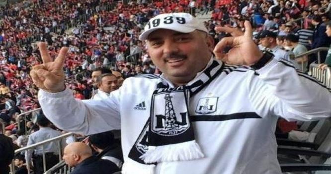 Bəhram Bağırzadə stadionda ile ilgili görsel sonucu