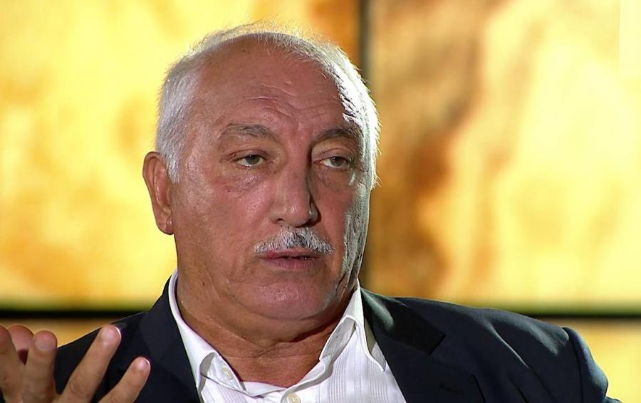 """Ağasəlim Mircavadov: """"Bu qələbənin sevincinin yerini mənə heç nə vermir"""""""