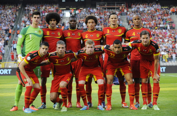 Belçika necə dünyanın ən böyük futbol güclərindən birinə çevrildi? - 7 yanaşma