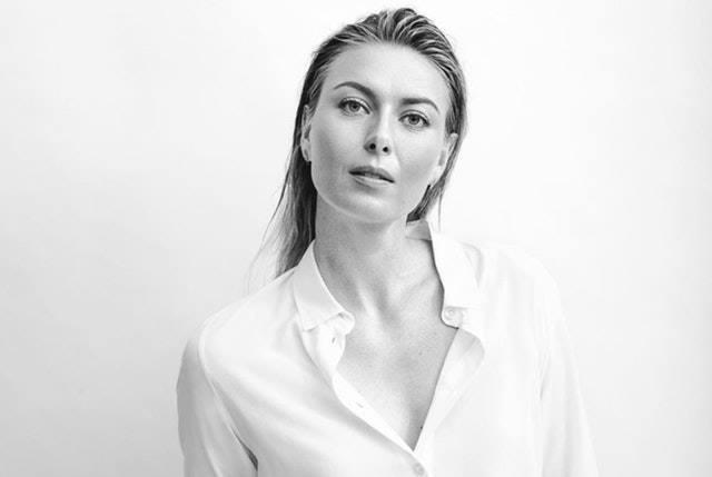 Olimpiya Oyunlarında Rusiya bayrağını daşıyan ilk qadın idmançı: Maşa Londonda
