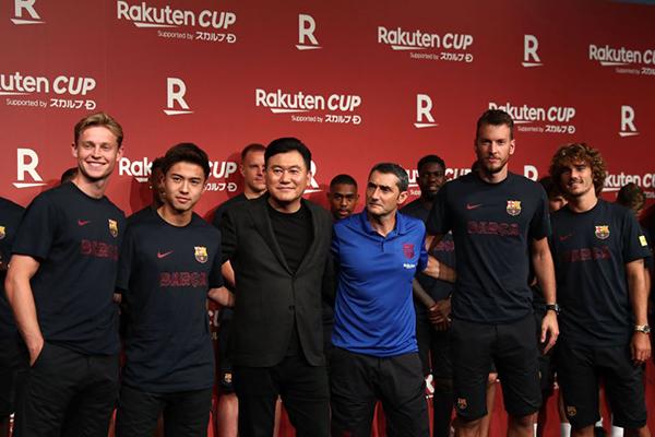 Yeni transferlər, yeni Messi və dəyişməyən Valverde - Bu mövsüm