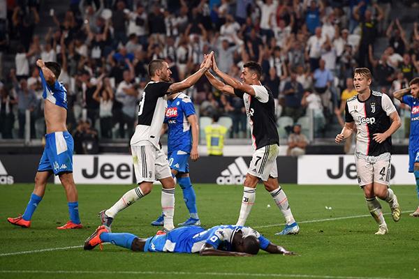 Serenata di Calcio 2