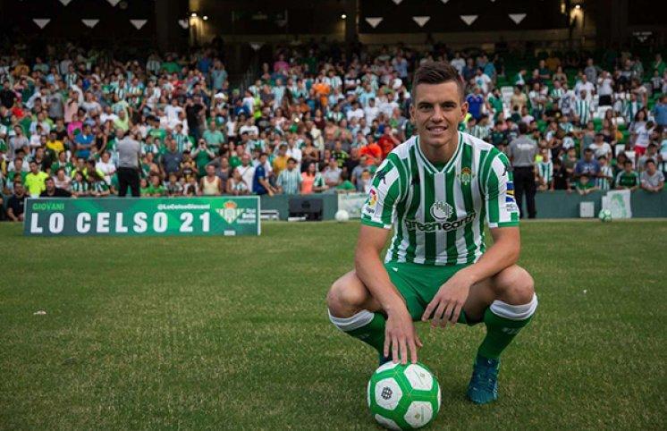 PSJ-nin futbolçusu rəsmən La Liqa klubunda (FOTO)