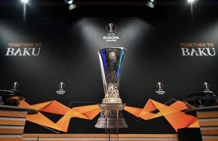 Avropa Liqasında yarımfinalçılar müəyyənləşdi