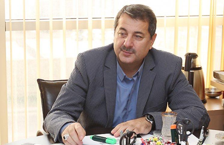 Vaqif Sadıqov: