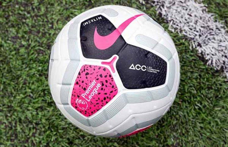 Premyer Liqanın rəsmi topu təqdim olundu (FOTO)
