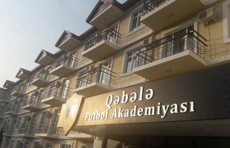 """""""Qəbələ""""nin yetirməsi Çexiya klubunda - FOTO"""