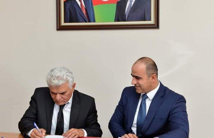 Naxçıvan futbolunda yeniliklər - İK-nın tərkibi müəyyənləşdi, strategiya açıqlandı (FOTOLAR)