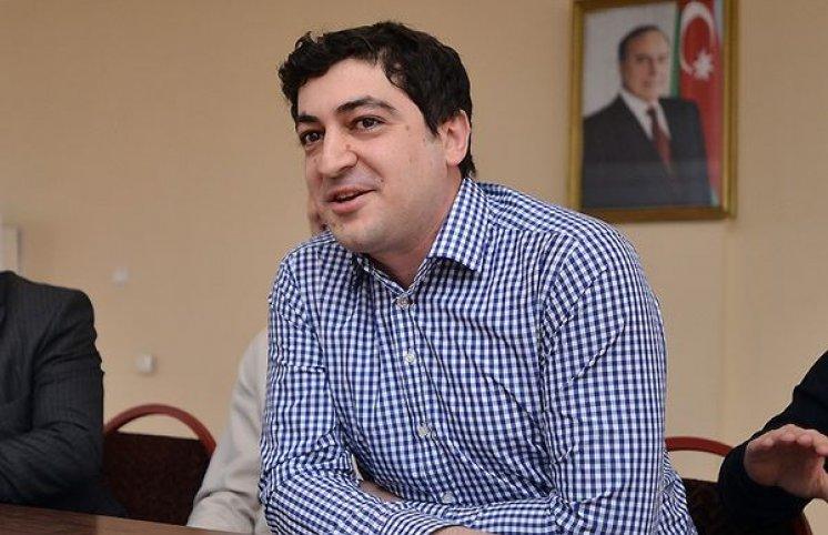 Zaur Əzizov: