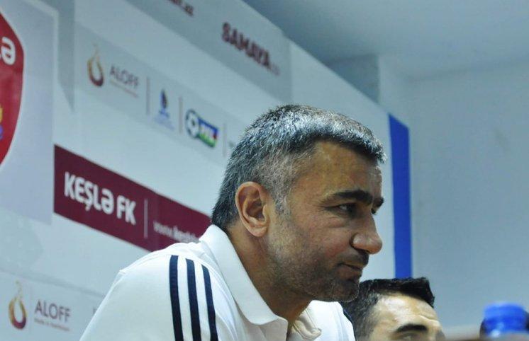 Qurbanov: