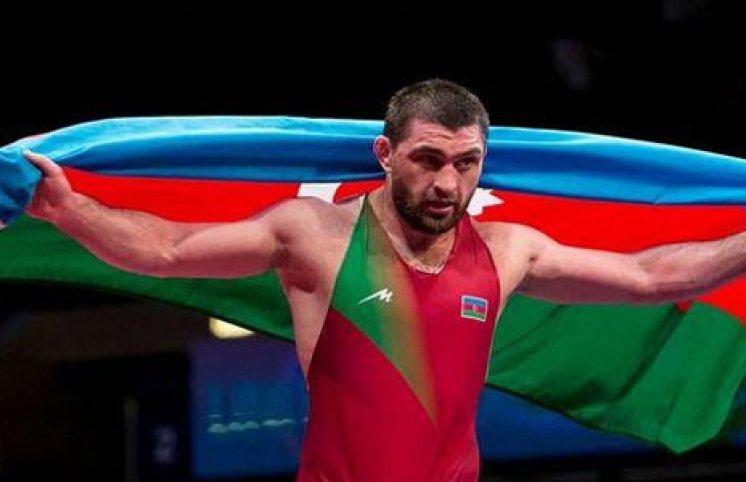 Azərbaycan olimpiadaya 5-ci lisenziyanı qazandı