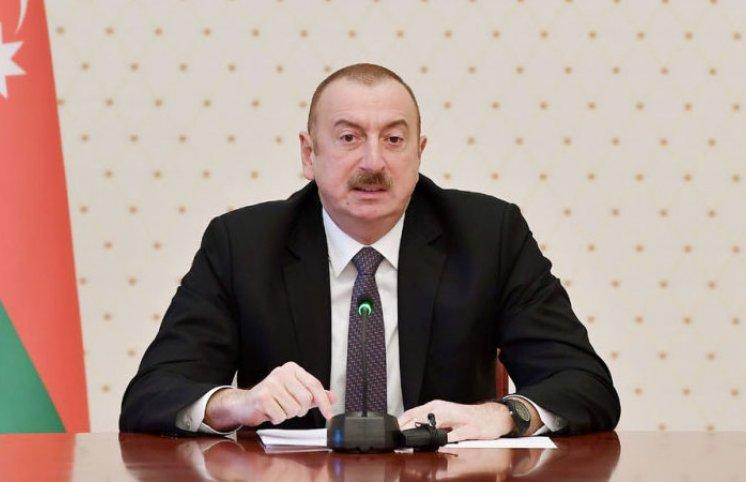 İlham Əliyev İdman Kompleksinin tikintisinə 7,5 milyon manat ayırdı