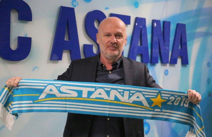 Sport7.az dünən yazdı, bu gün Qazaxıstanda təsdiqləndi