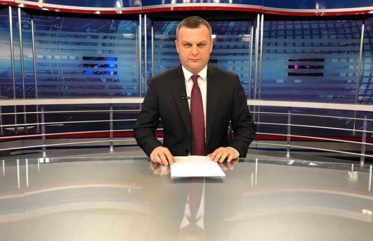 İlkin Fikrətoğlunun deputatlığa namizədliyi qeydə alındı