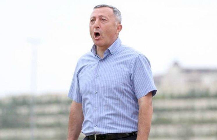 Əfqan Talıbov: