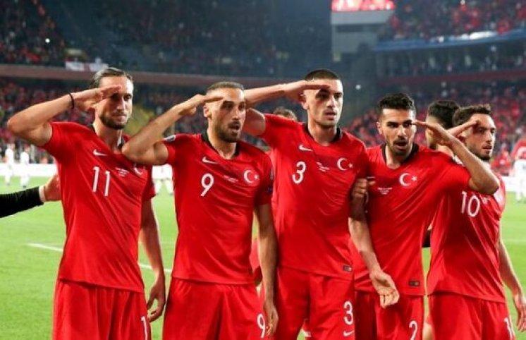 Azərbaycan Türkiyəyə qarşı – Məkan və zaman bəllidi