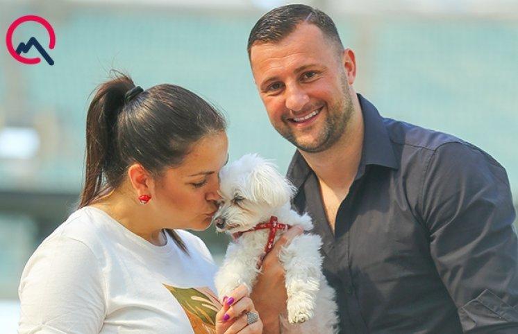 """""""Müğənnilik etdiyim klubda tanış olub evləndik"""" - MÜSAHİBƏ"""