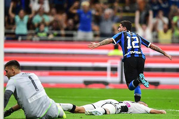 Serenata di Calcio 3