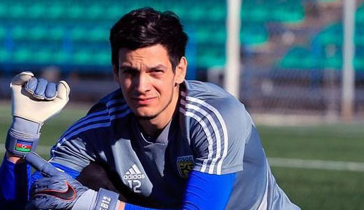 Emil Balayev Polşa klubuna keçir