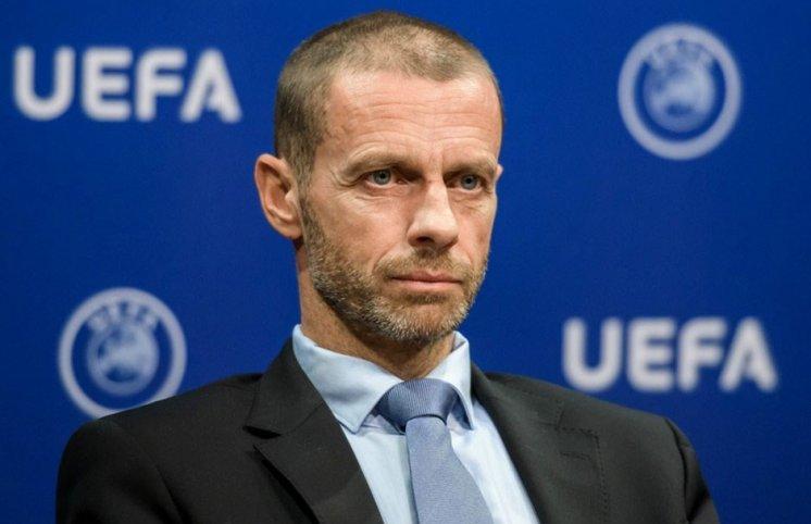 """UEFA-dan iddialara sərt cavab: """"Bu, axmaqlıqdır!"""""""