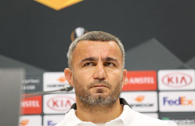 """Qurban Qurbanov: """"UEFA-nın qərarı mənə çatmadı"""""""