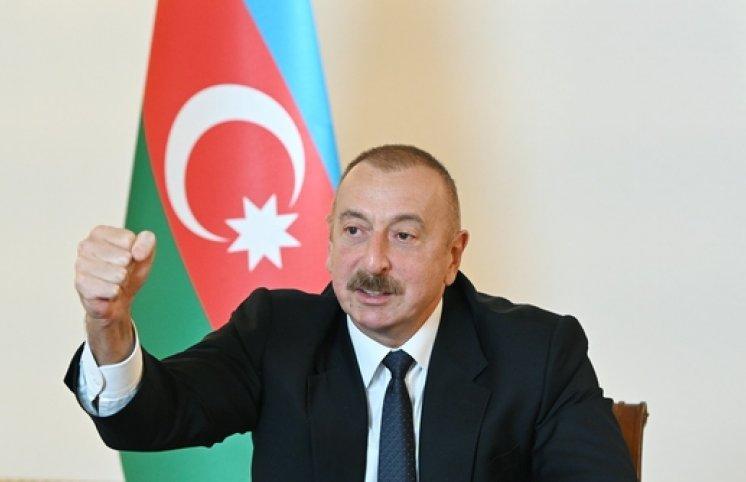 Prezident işğaldan azad olunan növbəti kəndlərin adlarını açıqladı