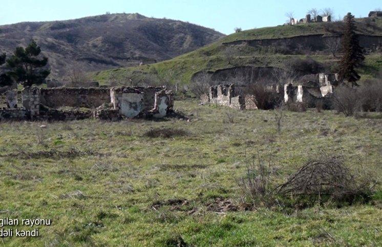 Füzuli, Zəngilan, Ağdam və Xocavəndin növbəti kəndlərindən VİDEOREPORTAJ