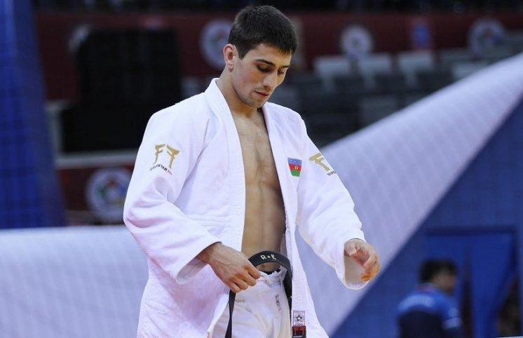 Böyük Dəbilqə: Rüstəm Orucov bürünc medal uğrunda görüşə çıxacaq