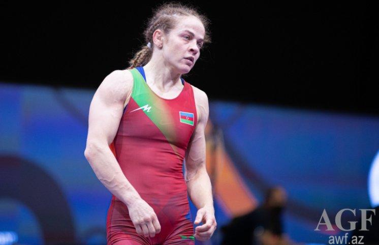 Mariya Stadnik Polşada çempion oldu