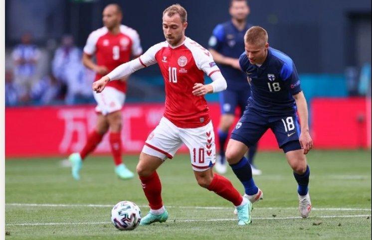 Danimarka - Finlandiya matçı təxirə salınmadı, Eriksenin son durumu...