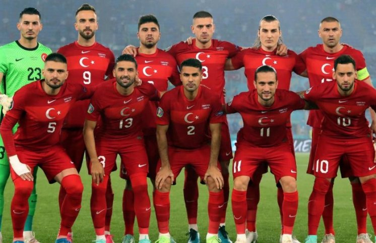 AVRO 2020: Türkiyə üçün üzücü gün, İtaliya növbəti mərhələdə