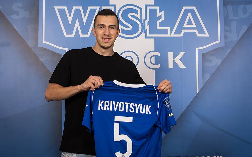 Millimizin daha bir futbolçusu Polşa klubunda - VİDEO
